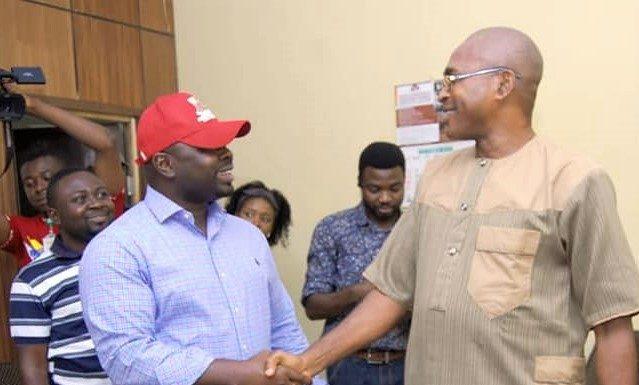 Oyo To Lobby FG on Rehabilitation of Federal Roads