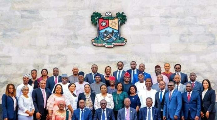 Direct Mobile Numbers Of Lagos State Governor, Babajide Sanwo-Olu And His Cabinet Members