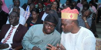 Oyo will generate N20B monthly before the end of 2023