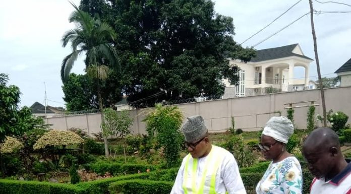 Resident commended Governor Seyi Makinde for the prompt rehabilitation of the collapsed bridge which links Agbowo to Ojoo express way