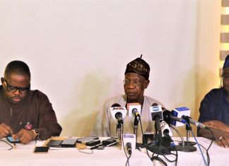 FG Launches Campaign To Repatriate Looted/Smuggled Artifacts