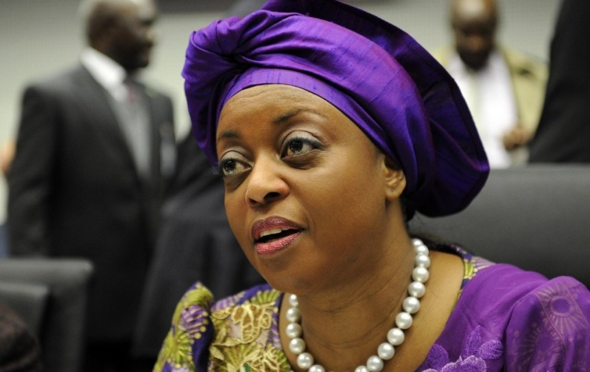 EFCC SAYS IT HAS NOT DROPPED CRIMINAL CHARGES AGAINST, Diezani Alison-Madueke