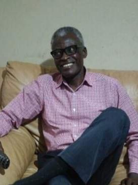 former chairman Nigerian Union of Journalist Oyo state is dead