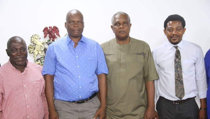 Dr. Akin Sopdipo said the Southwest zonal games would be used to select various zonal teams at the next NMA national games that would hold soon