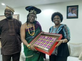 National Troupe of Nigeria will feature in NAFEST,