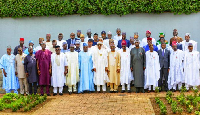 conference of Speaker demands Autonomy for state legislatures