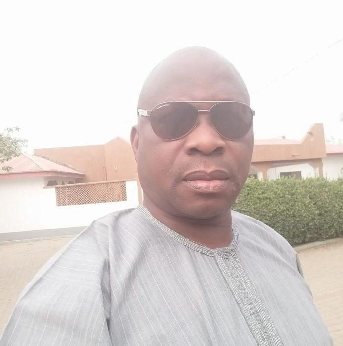 makinde appoints Temi Adibi