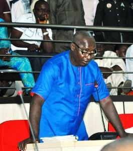 Court sack Benue Deputy Speaker