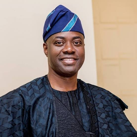 OYO TERTIARY INSTITUTION JAC COMMEND MAKINDE