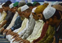 what muslim must do on friday
