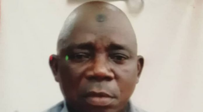 Armed bandit killed customs officer in Kogi