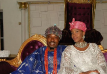 why i divorced chanel chin,oluwo