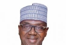 kwara governor rejects birthday party