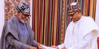 buhari to visit ondo state