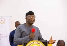 Dawn Commission Lauds Fayemi