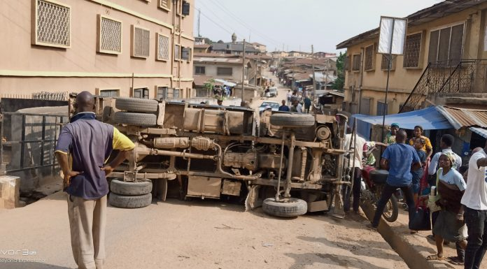 deaths averted in Ibadan