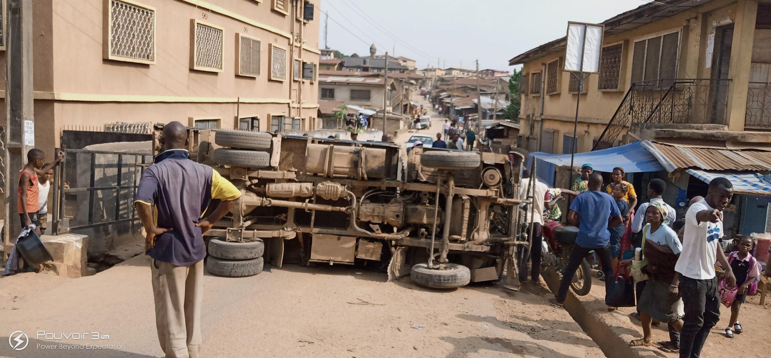 deaths averted in Ibadan