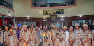 oyo Assembly passes Amotekun bill