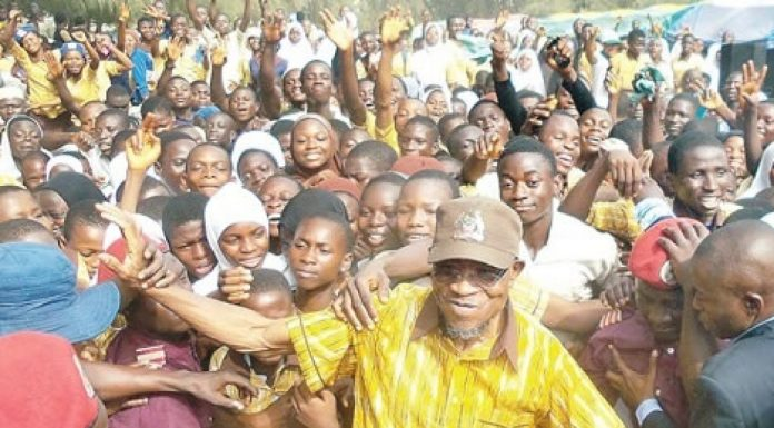 osun govt reverses Aregbesola policies on eduction