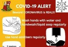 Oyo Covid-19 Ad