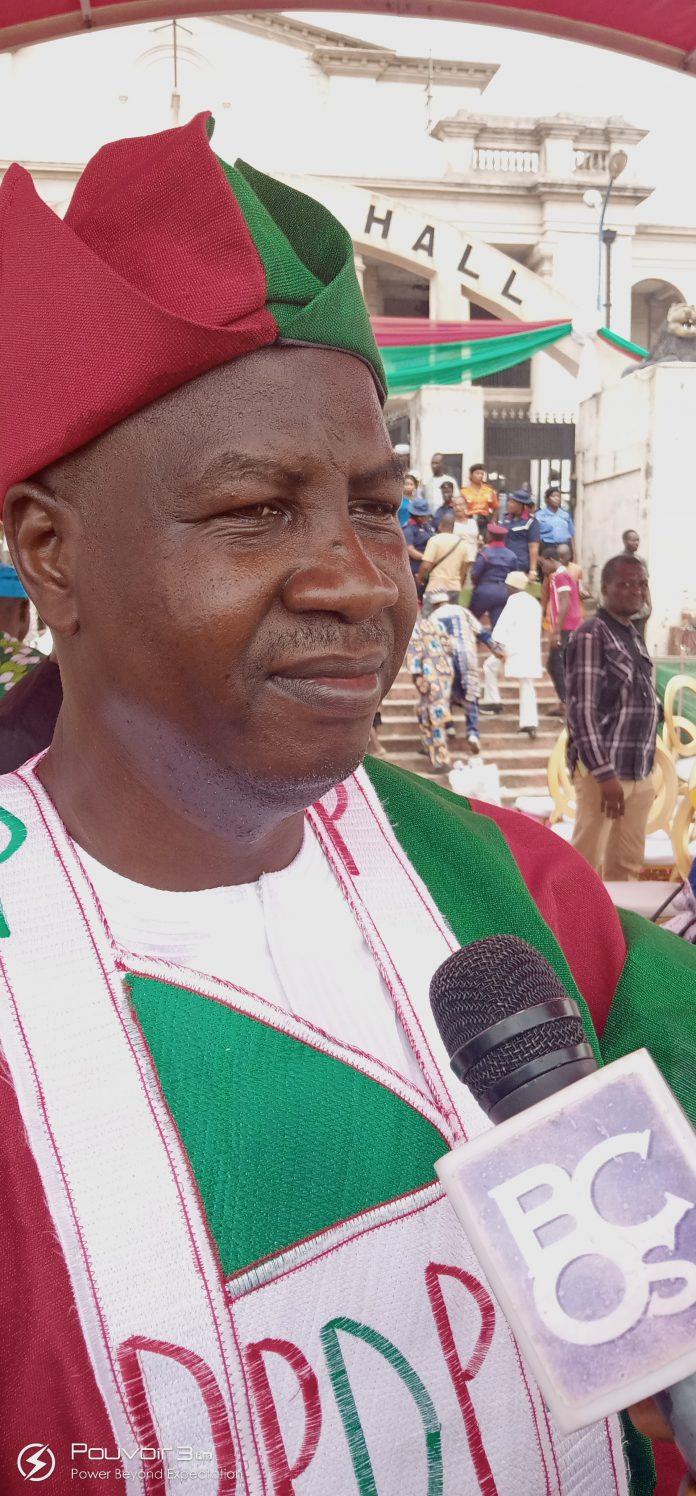 PDP will take over Osun, Ekiti Lagos