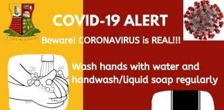 New Oyo Coronavirus Ad