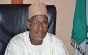 Bauchi State Governor, Bala Mohammed,
