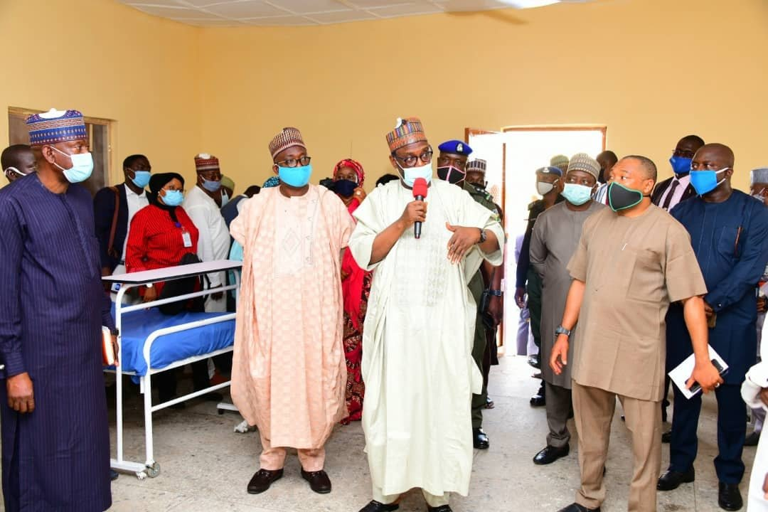 Bello advocates end to almajiri system