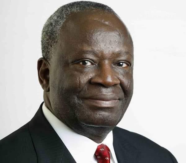 Prof. Ibrahim Agboola Gambari, CFR replaces Abba Kyari