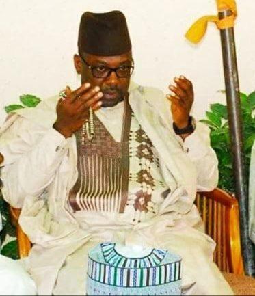Niger Gov congratulates Muslim Umah