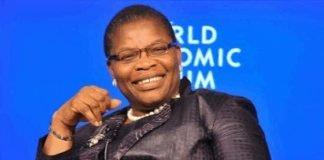 Oby-Ezekwesili Gets International Appointment