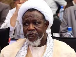 Sheikh Ibrahim Zakzaky Distributes foods