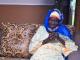 Sunday Dare donates N50,000 to Rashidi Yekini's mother