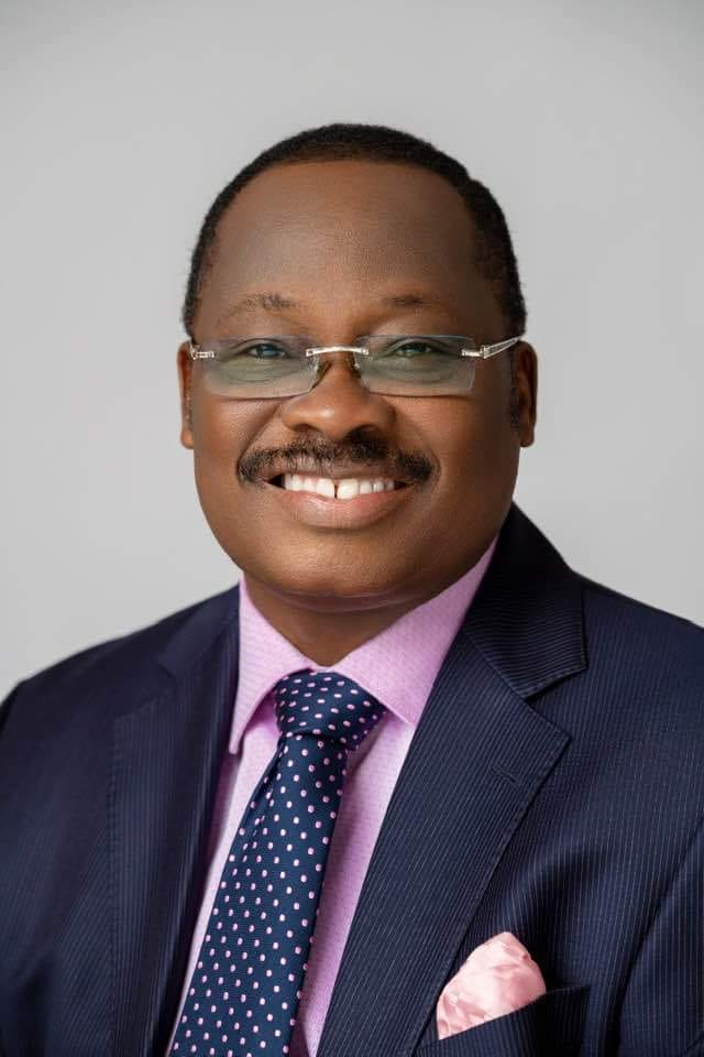 Ajimobi resumes as APC Acting National Chairman