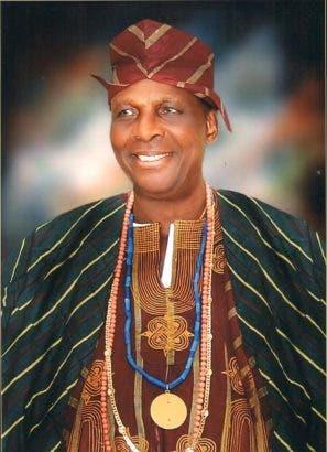 Chief Bode Akindele