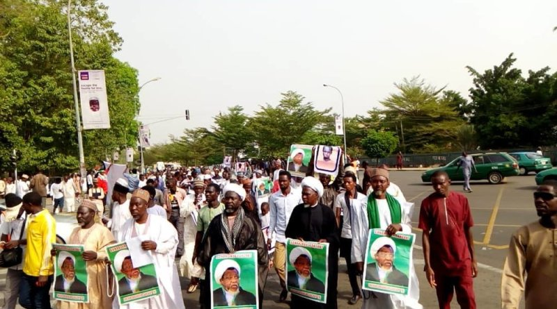 court asks police to pay N15 TO SHIITES