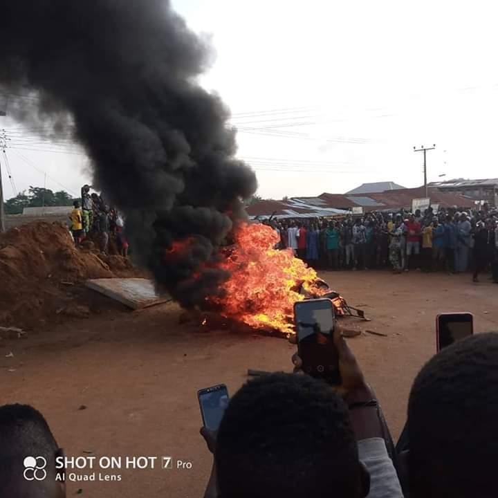Okeho a valliant community in Oke Ogun