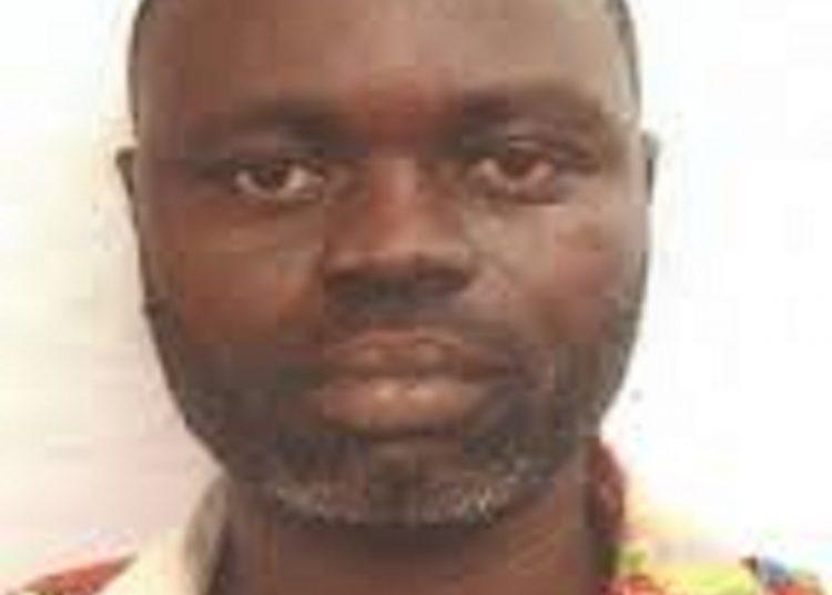 Dr Senayon Olaoluwa