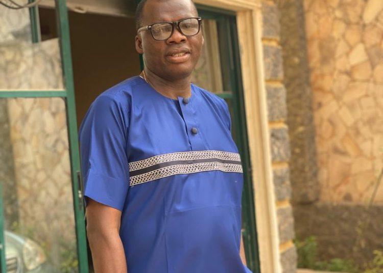 Akimoyede denies arrest