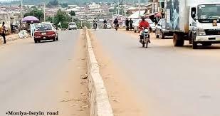 Lagos bound passenger Landed in Akinyele