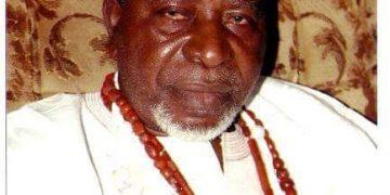 Jimoh Aliu: Fayemi Expresses Shock