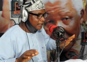Parrotxtra Magazine Publisher, Olayinka Agboola Hospitalized