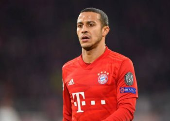 Thank you Bayern Munich , Thiago Alcantara