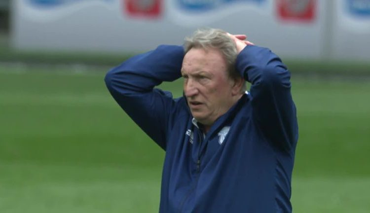 Middlesbrough manager Neil Warnock test positive for COVID-19