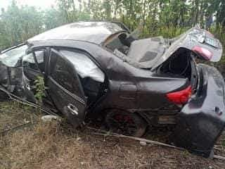 osun car crash