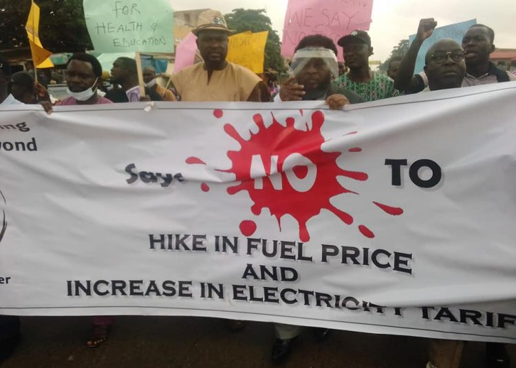ASCAB, JAF HOLD RALLY IN iBADAN