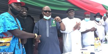 Uduaghan returns to PDP
