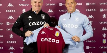Aston Villa sign Chelsea Midfielder  Ross Barkley on Loan