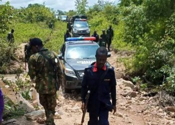 Alleged Terrorism in Oke -Ogun, The Time When 'Being onTopOf The Situation' ,Inaction and Silence No Longer Tenable By Ismael Taiwo