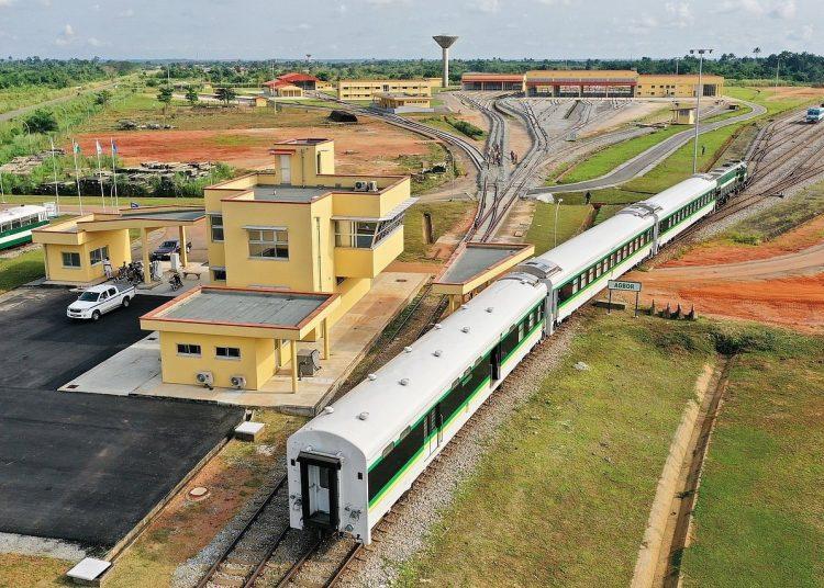 Warri-Itakpe Rail Station